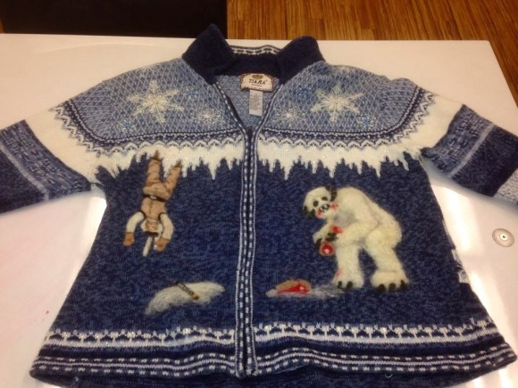 The Most Beautiful Sweaters
