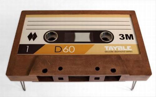 cassette table 1