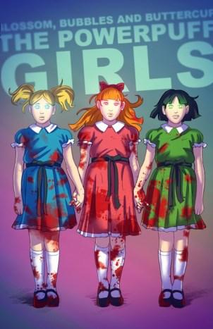 powerpuff girls