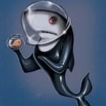 batman shark 7