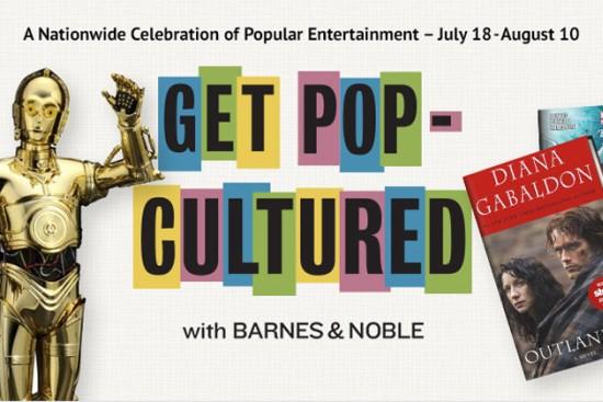 BN Get Pop Cultured