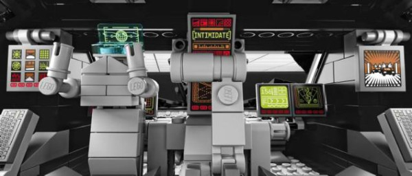 LEGO tumbler 3