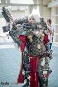 Sister of Battle - SDCC 2014 - Photo: Geeks are Sexy