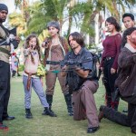The Walking Dead - SDCC 2014 - Photo: Geeks are Sexy