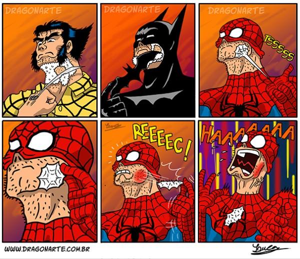supershave
