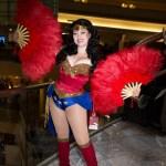 Wonder Woman (DragonCon 2014) Photography: Pat Loika