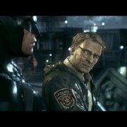 Arkham Knight_officer down