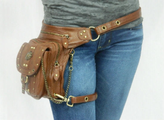 sexy pouch purse