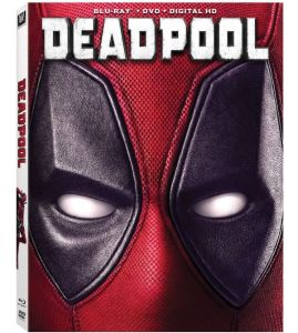 Amazon Deal of the Day: PRICE DROP on DEADPOOL!