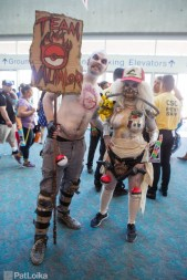 PSan Diego Comic-Con 2016 (SDCC) - Photo by Pat Loika