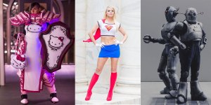 The Best Cosplay at DragonCon 2016 [Photo Gallery]