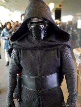 Kylo Ren - Quebec City Comiccon 2016 - Photo by Geeks are Sexy
