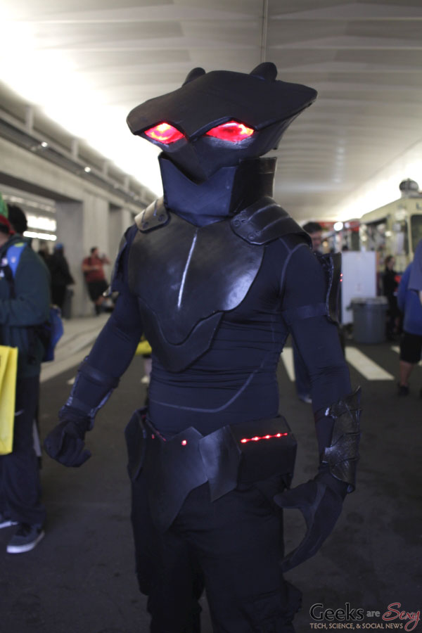 New York Comic Con 2016 - Photo by Geeks are Sexy