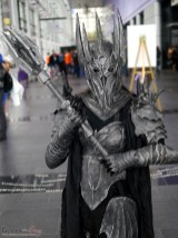 Sauron - Quebec City Comiccon 2016 - Photo by Geeks are Sexy