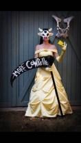 Tonya - More Cowbelle!
