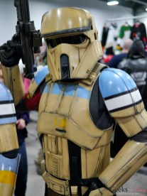 Shoretrooper (Jef and Kim Cosplay) - Ottawa Comiccon 2017 - Photo by Geeks are Sexy