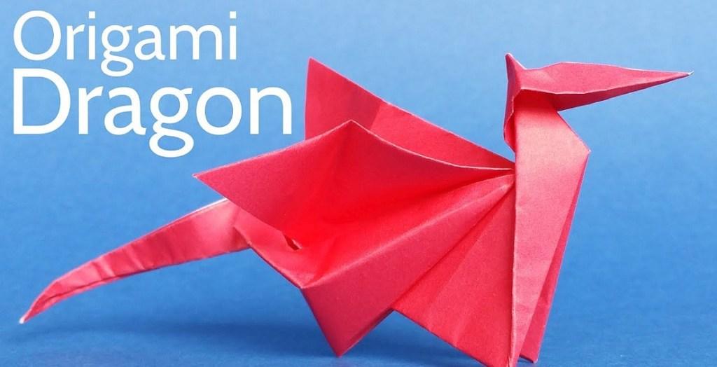 Origami tutorial for kids step by step - Tipss und Vorlagen | 524x1024