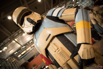 Shoretrooper - Montreal Comiccon 2017 - Photo by Geeks are Sexy