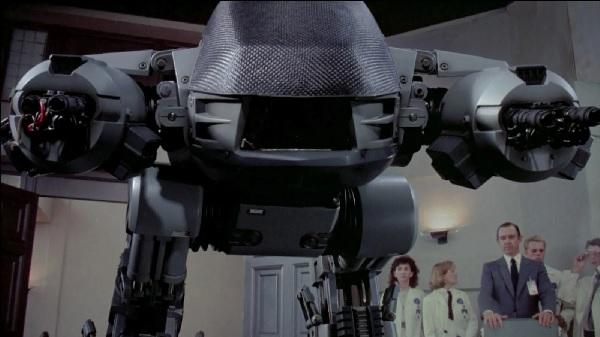 Elon Musk joins chorus of experts calling for ban on killer robots