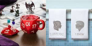 Thinkgeek's Black Friday Sale is Now LIVE: Up to 75% Off on 100+ GEEKTASTIC Gifts