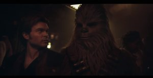 Solo: A Star Wars Story Gets a New Full-Length Trailer!