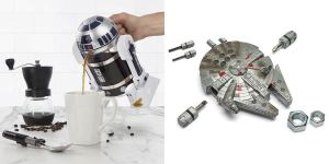 Thinkgeek's May the Fourth Star Wars Sale is Already Live!