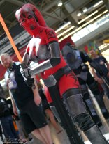 Darth Talon - Montreal Comiccon 2018 - Picture by Geeks are Sexy