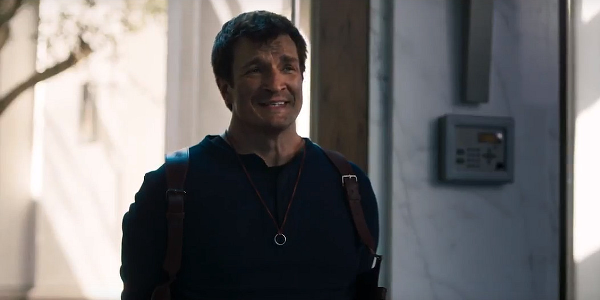 UNCHARTED: A Live Action Fan Film Featuring Nathan Fillion Video