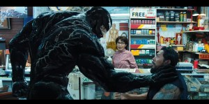 VENOM: Official Trailer #2 [Video]