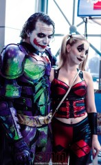 New York Comic Con 2018 - Photo by Mike Cicchetti