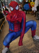 Spider-Man - Montreal Mini-Comiccon 2018 - Photo by Geeks are Sexy
