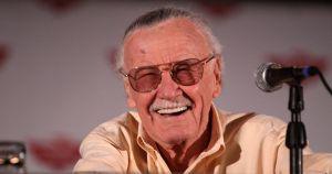 RIP Stan Lee (December 28, 1922 - November 12, 2018)
