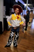 Jessie from Toy Story - Shawicon 2019