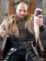 Ragnar Lothbrok (Vikings) - Shawicon 2019