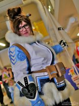 Mei from Overwatch - Shawincon 2019