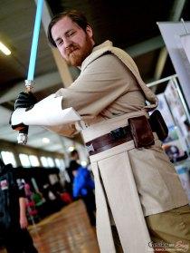 Clone Wars Obi-Wan Kenobi - Shawincon 2019
