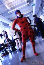 Ladybug - Geek-It 2019 - Photo by Geeks Are Sexy