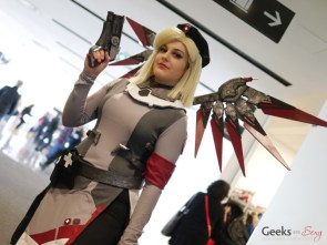Mercy - Geek-It 2019 - Photo by Geeks Are Sexy