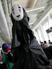 No-Face - Geek-It 2019 - Photo by Geeks Are Sexy