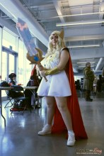 She-Ra - Geek-It 2019 - Photo by Geeks Are Sexy