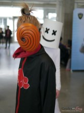 Tobi Obito - Geek-It 2019 - Photo by Geeks Are Sexy