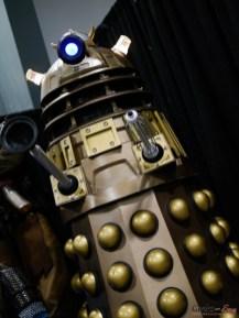 Viking Dalek - Ottawa Comiccon 2019 - Photo by Geeks are Sexy