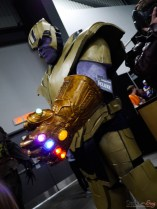 Thanos - Ottawa Comiccon 2019 - Photo by Geeks are Sexy