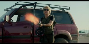 The First Trailer for TERMINATOR: DARK FATE is Here! [Video]