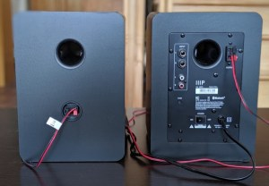 Monoprice DT-5BT Desktop Powered Speakers with Bluetooth: Full Audio Quality & Affordable (Sponsored Review)