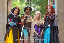 Photo by MineralBlu at Dragoncon 2019
