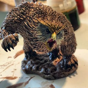 Albert the Owlbear