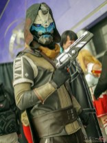 Cayde-6 from Destiny 2 - Quebec Comiccon 2019 - Photo by Geeks are Sexy