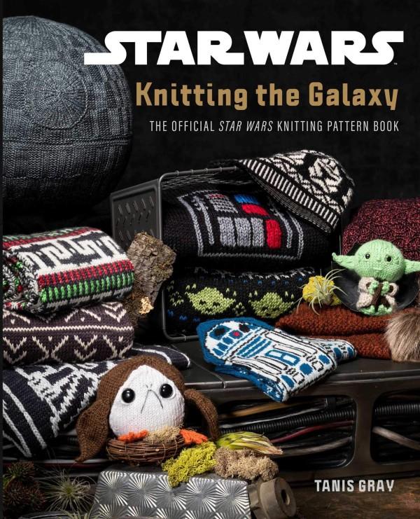 Star Wars Knitting Pattern