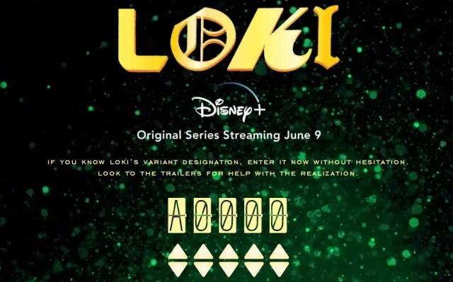 Loki Charms Encryption
